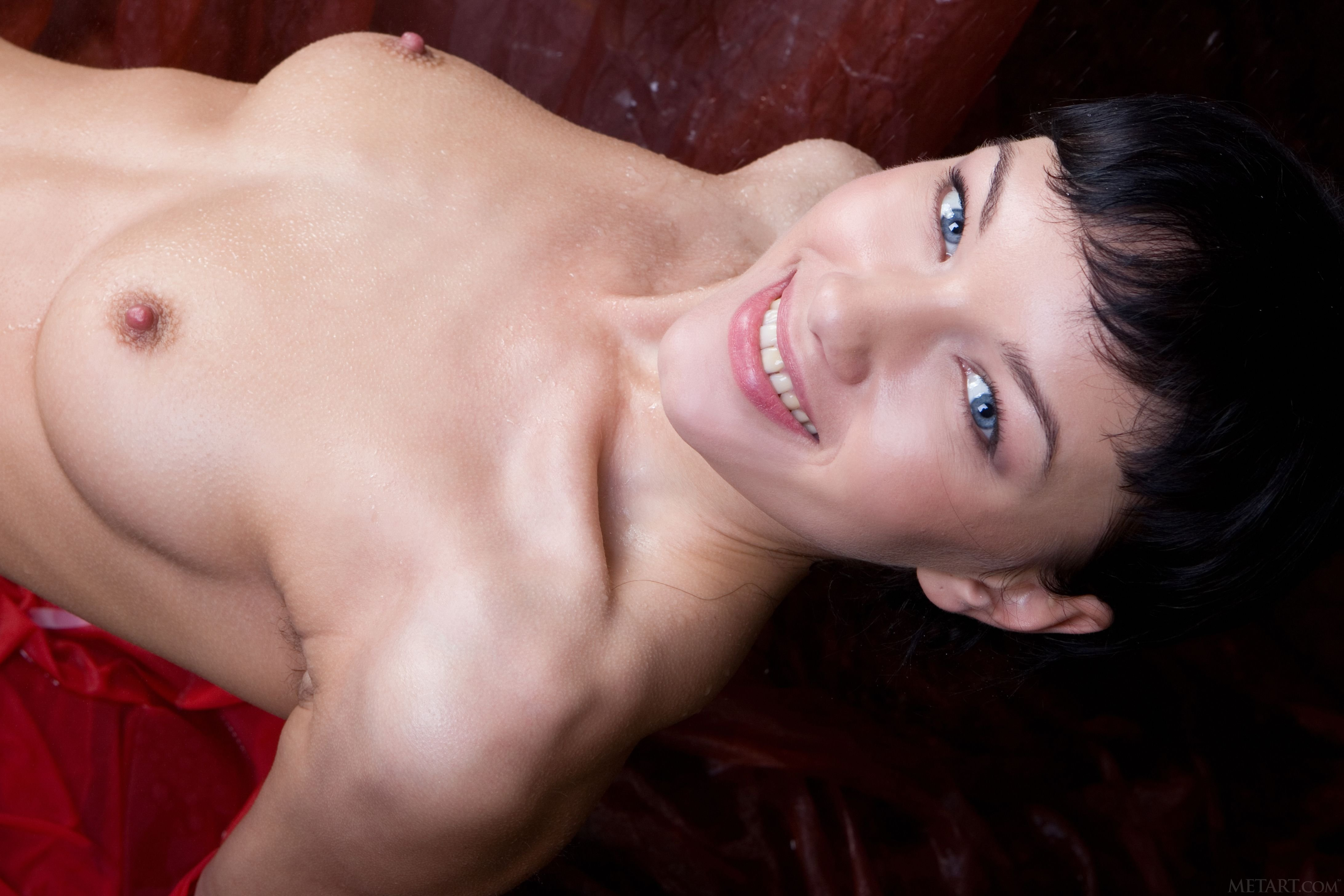Jane and loreen nude in