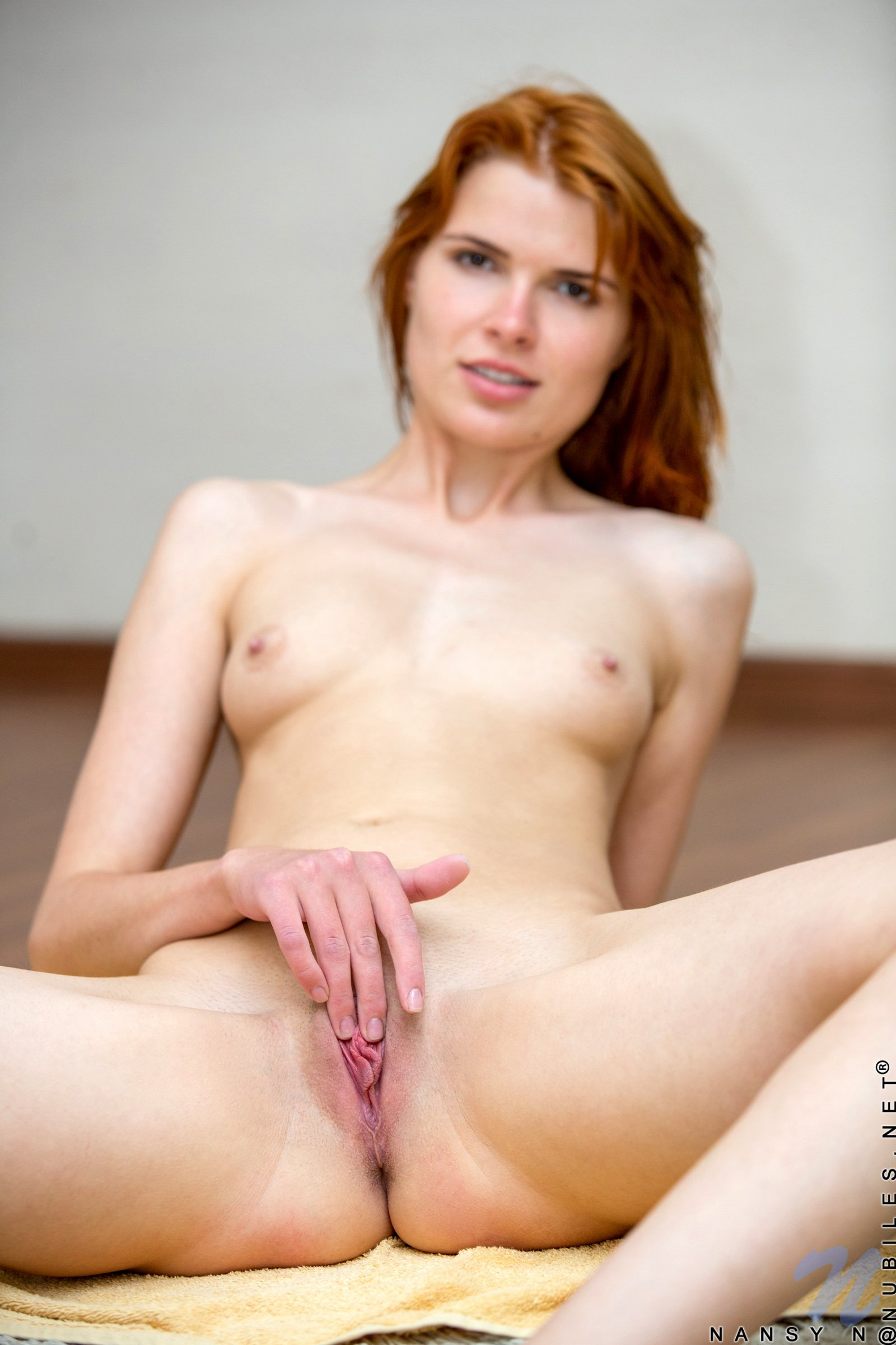 First time nude stories #5