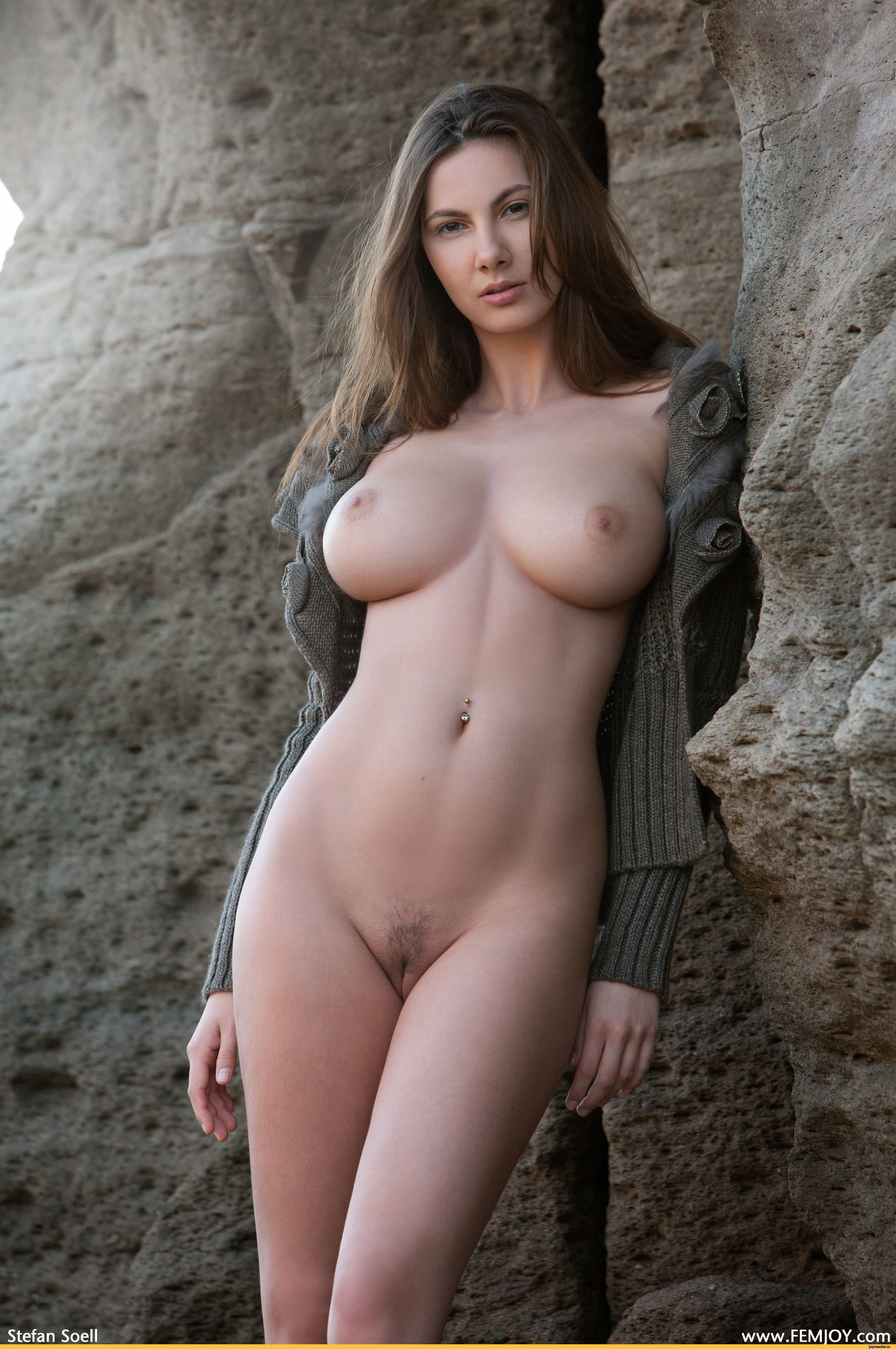 Naked women with beautiful bodies