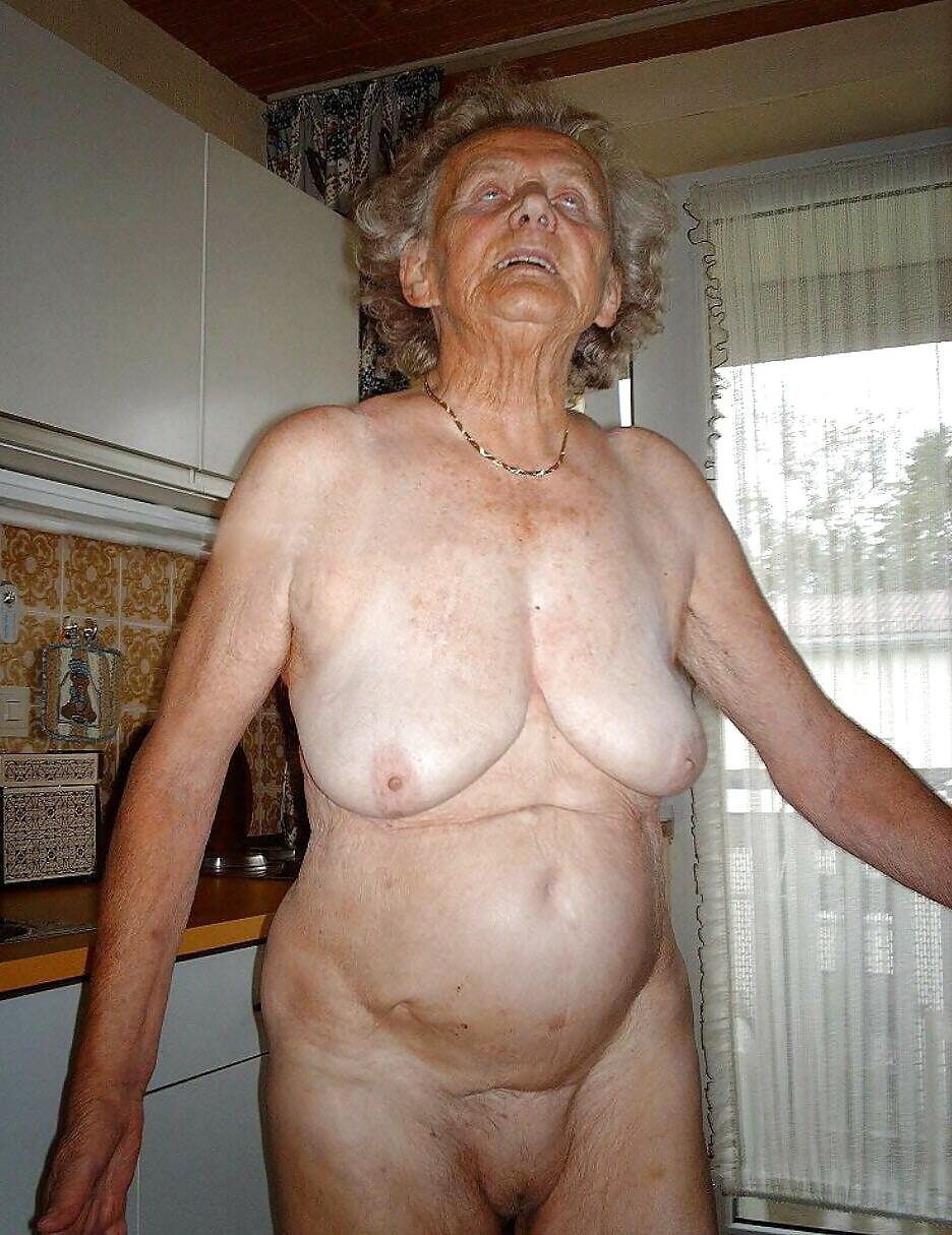 Mature Naked Old Women Sex
