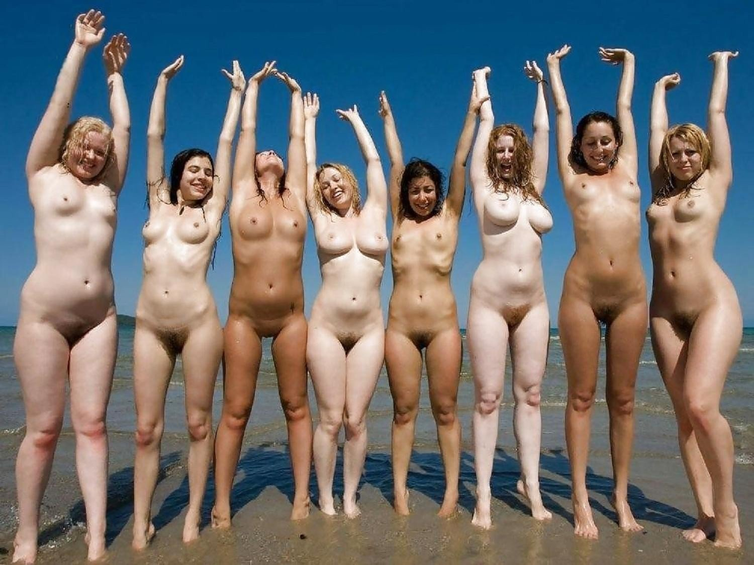 Naked women in antigua and barbuda