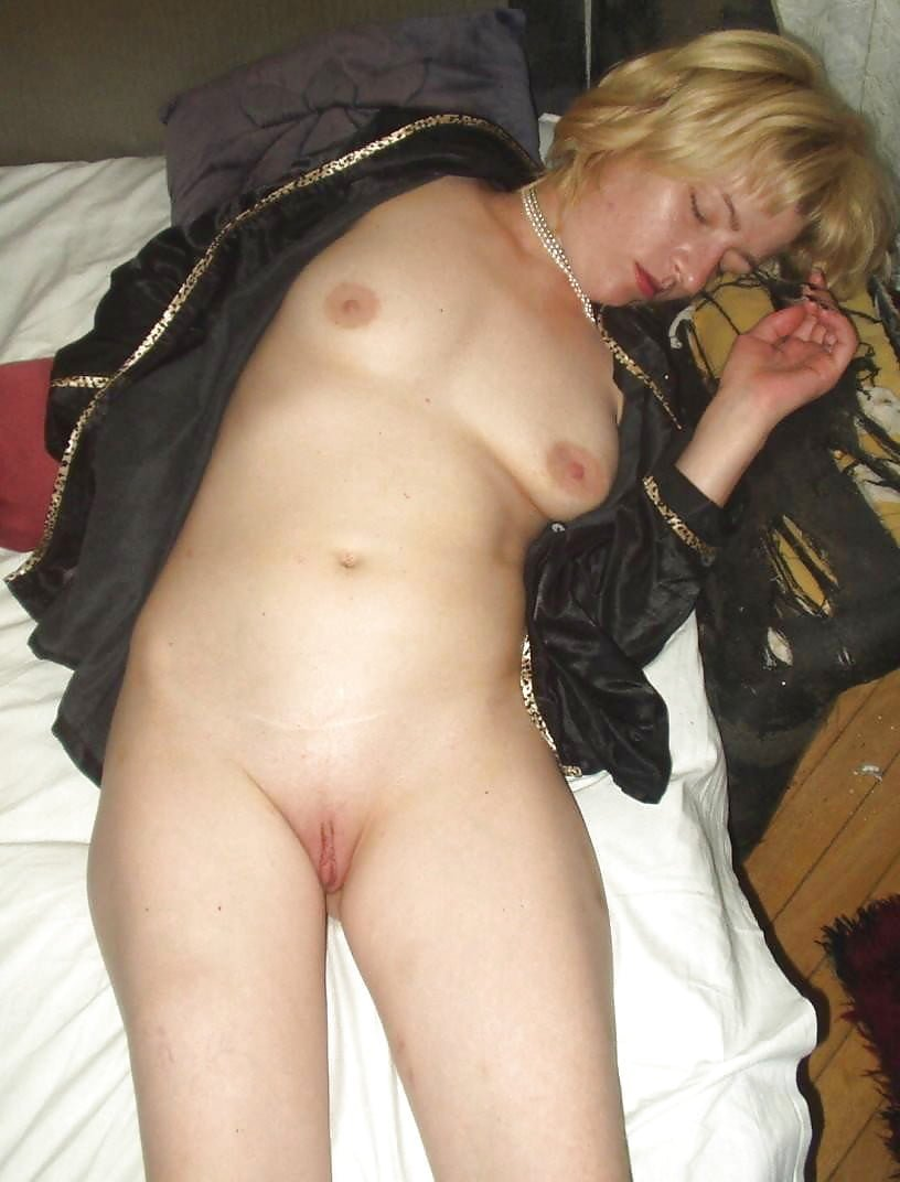 Drunk Girls Passed Out Violated