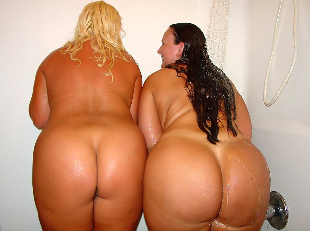 Nude Girls With Big Booty