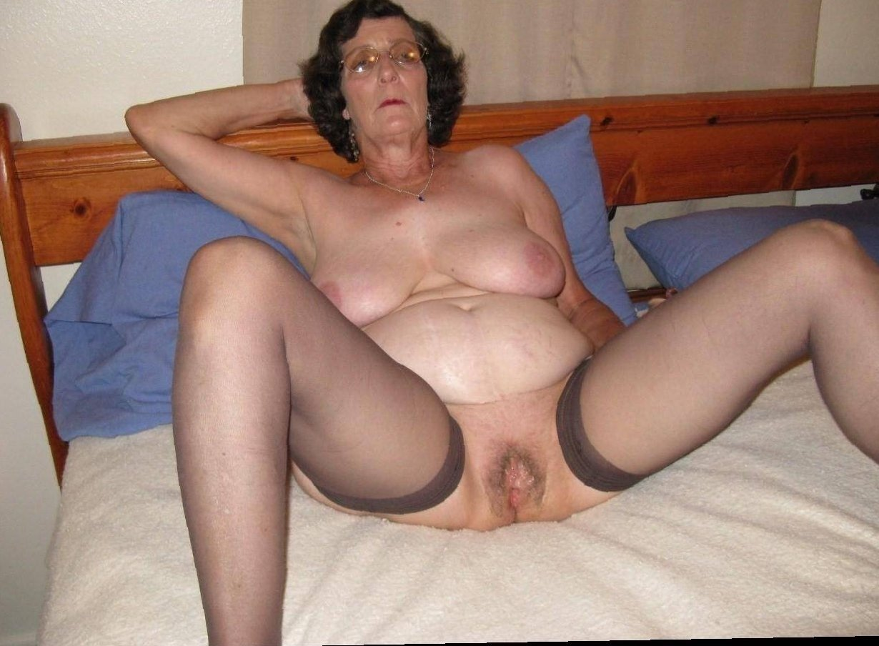 Mature ugly naked amateurs