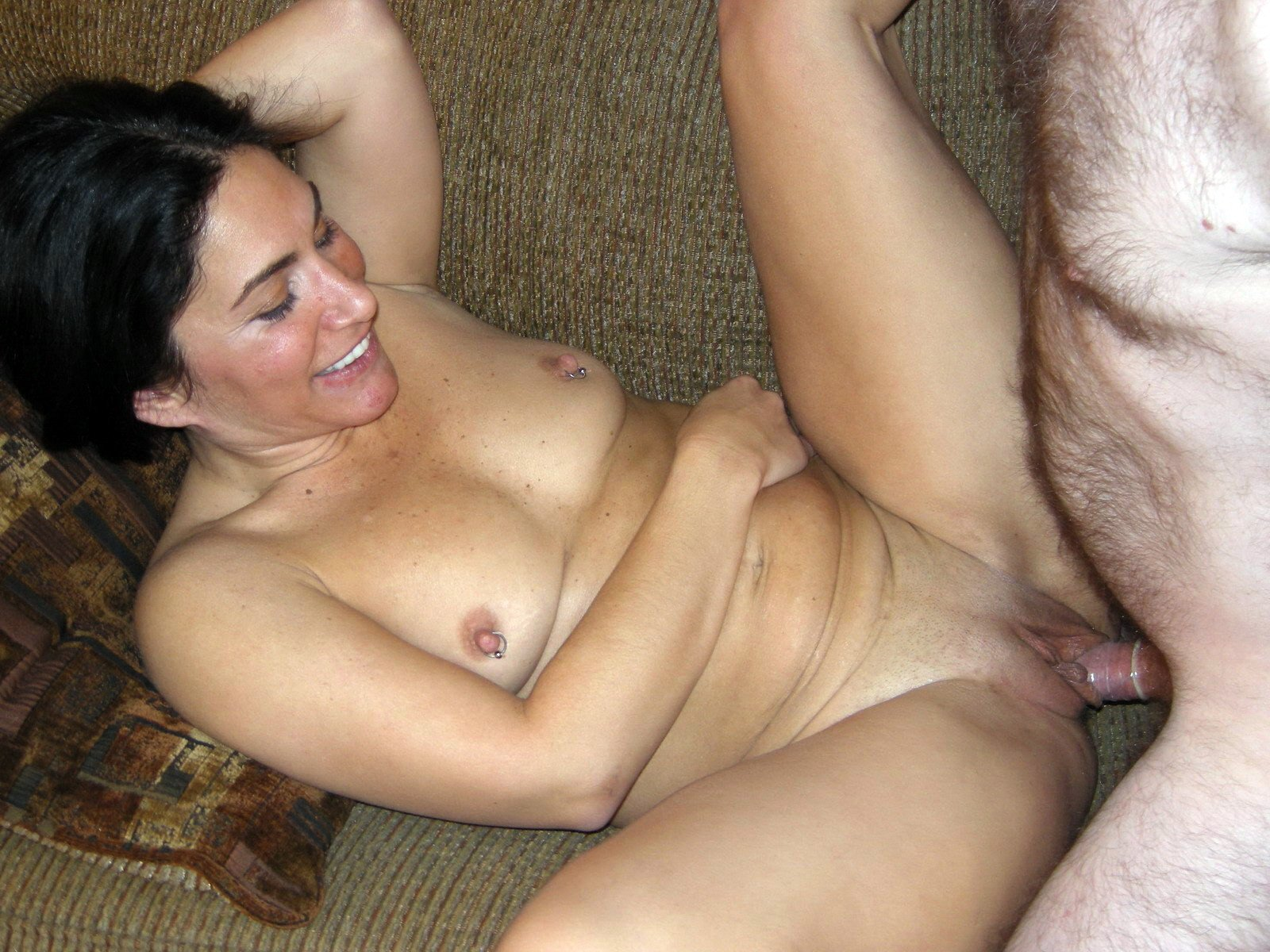 Hot and real homemade sextape