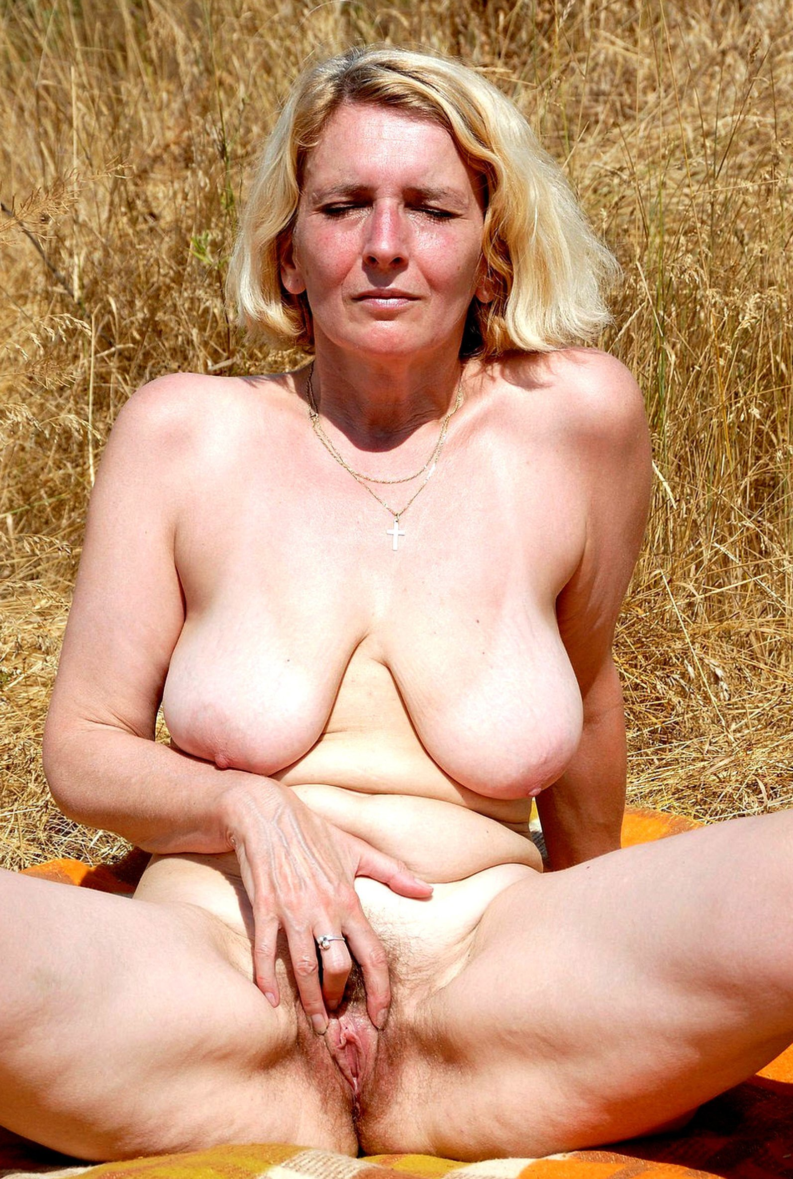 Outdoor Nature Nude Sex Pics