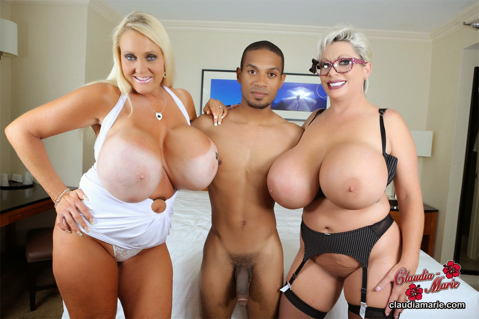 Bbw huge tits picture gallery
