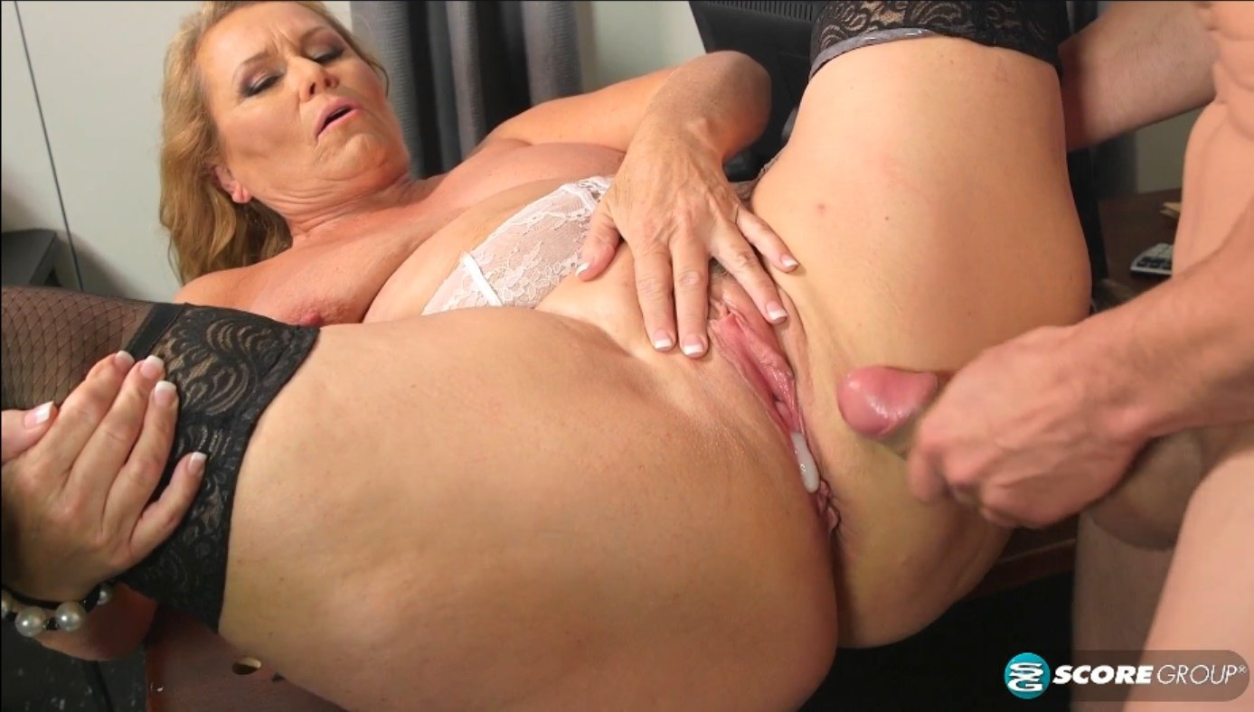 Forced creampie for mature high quality porn photo