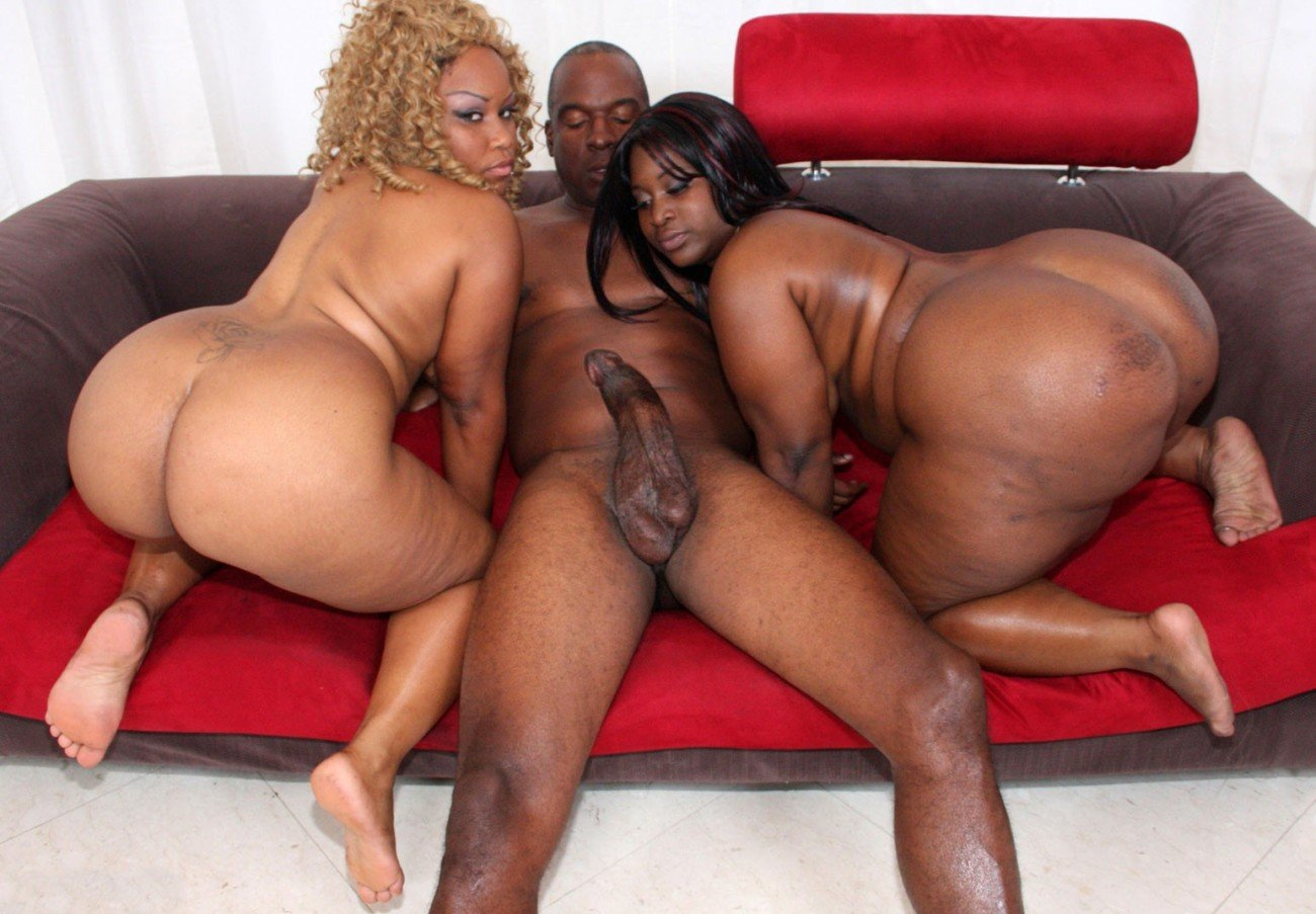Bbw black women with big tits and ass