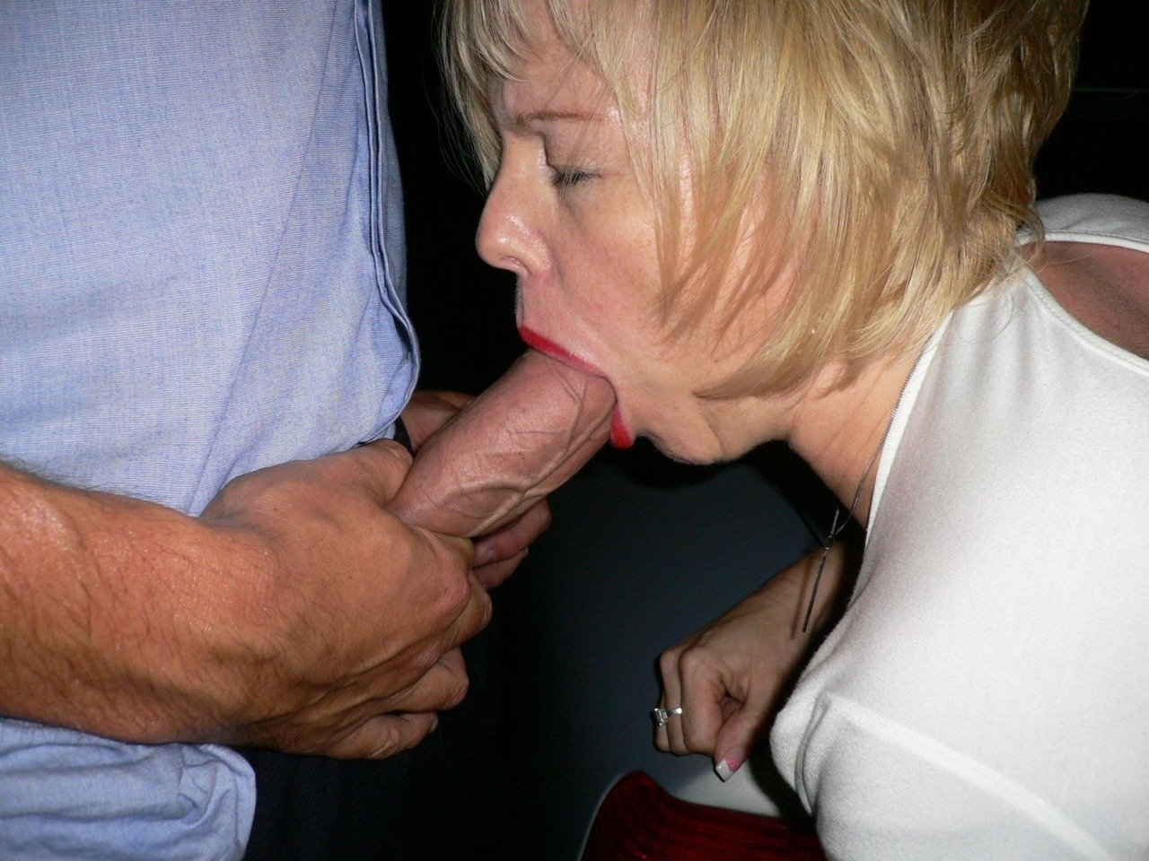 Free mature, blowjob pictures