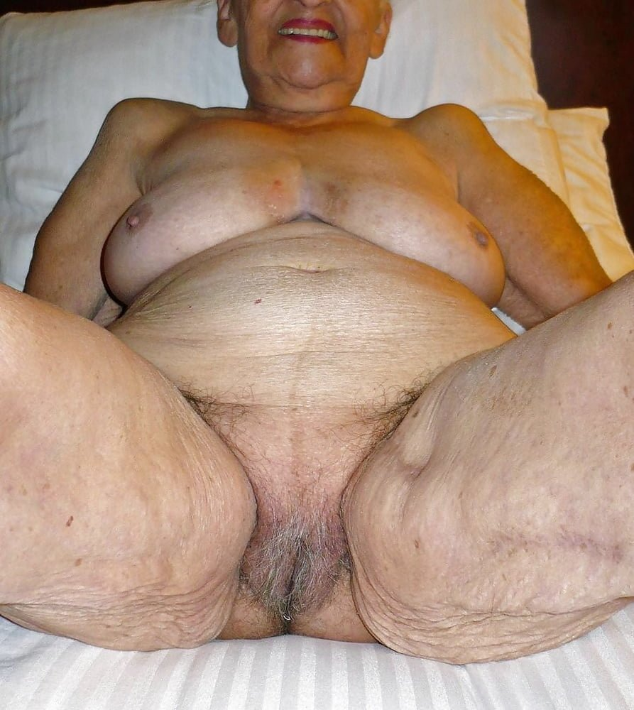 Old Fat Porn Free
